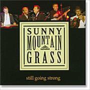Cover-Bild zu still going strong von Sunny Mountain Grass