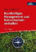 Cover-Bild zu Nachhaltiges Management und Konsumentenverhalten (eBook) von Balderjahn, Ingo