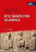 Cover-Bild zu Alte Geschichte studieren (eBook) von Wolters, Reinhard