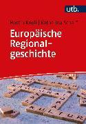Cover-Bild zu Europäische Regionalgeschichte (eBook) von Knoll, Martin