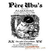 Cover-Bild zu Jarry, Alfred: Père Ubu's Illustrated Almanac: January/February/March 1899