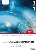 Cover-Bild zu Die Volkswirtschaft - Lehrerhandbuch von Kessler, Esther Bettina