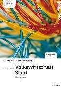 Cover-Bild zu Volkswirtschaft / Staat - Übungsbuch von Fuchs, Jakob