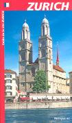 Cover-Bild zu Guide de la cité Zurich von Doladé i Serra, Sergi