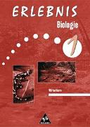 Cover-Bild zu Erlebnis Biologie / Erlebnis Biologie - Themenorientierte Arbeitshefte - Ausgabe 1999