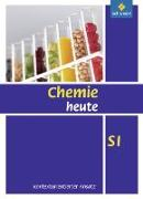 Cover-Bild zu Chemie heute SI / Chemie heute SI - Kontextorientierter Ansatz