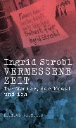 Cover-Bild zu Strobl, Ingrid: Vermessene Zeit (eBook)