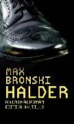 Cover-Bild zu Bronski, Max: Halder (eBook)