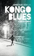 Cover-Bild zu Robijn, Jonathan: Kongo Blues (eBook)
