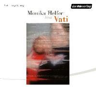Cover-Bild zu Vati von Helfer, Monika
