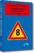 Cover-Bild zu Organisationale Achtsamkeit (eBook) von Becke, Guido