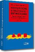 Cover-Bild zu Systemische Strategieentwicklung (eBook) von Nagel, Reinhart