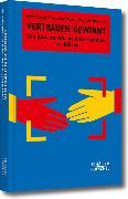 Cover-Bild zu Vertrauen gewinnt (eBook) von Cichy, Uwe