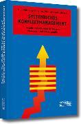 Cover-Bild zu Systemisches Konfliktmanagement (eBook) von Faller, Kurt (Hrsg.)