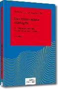 Cover-Bild zu Das Unerwartete managen (eBook) von Weick, Karl E.