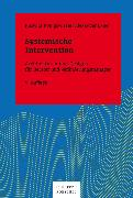 Cover-Bild zu Systemische Intervention (eBook) von Exner, Alexander