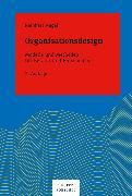 Cover-Bild zu Organisationsdesign (eBook) von Nagel, Reinhart