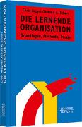 Cover-Bild zu Die lernende Organisation von Argyris, Chris