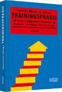 Cover-Bild zu Trainingspraxis von Obermann, Christof (Hrsg.)