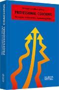 Cover-Bild zu Professional Coaching von Loebbert, Michael (Hrsg.)