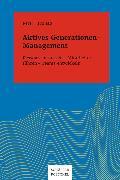 Cover-Bild zu Aktives Generationen-Management (eBook) von Tavolato, Peter