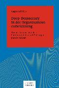 Cover-Bild zu Deep Democracy in der Organisationsentwicklung (eBook) von Fröhlich, Caspar