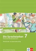 Cover-Bild zu Die Sprachstarken 7. Schuljahr. Rechtschreib- und Grammatiktraining