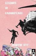 Cover-Bild zu Ott, Martin: Lessons in Camouflage