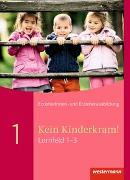Cover-Bild zu Berkemeier, Anja: Kein Kinderkram!