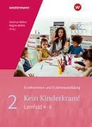 Cover-Bild zu Berkemeier, Anja: Kein Kinderkram! 2. Schülerband