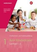 Cover-Bild zu Kern-Bechtold, Margret: Kein Kinderkram! Paket Band 1 und Band 2