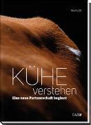 Cover-Bild zu Ott, Martin: Kühe verstehen