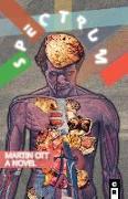 Cover-Bild zu Ott, Martin: Spectrum