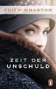 Cover-Bild zu Wharton, Edith: Zeit der Unschuld