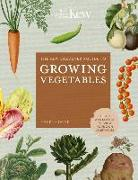 Cover-Bild zu Dove, Helena: The Kew Gardener's Guide to Growing Vegetables