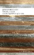 Cover-Bild zu Rolland, Romain: Über den Gräben