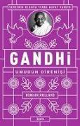 Cover-Bild zu Rolland, Romain: Gandhi - Umudun Direnisi