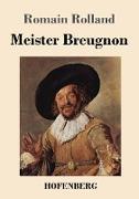 Cover-Bild zu Rolland, Romain: Meister Breugnon