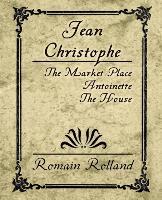 Cover-Bild zu Romain Rolland, Rolland: Jean Christophe - The Market Place, Antoinette, the House