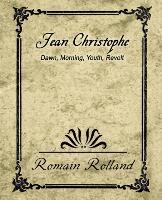 Cover-Bild zu Romain Rolland: Jean-Christophe Dawn Morning Youth Revolt