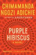 Cover-Bild zu Adichie, Chimamanda Ngozi: Purple Hibiscus