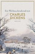 Cover-Bild zu Ein Weihnachtsabend mit Charles Dickens