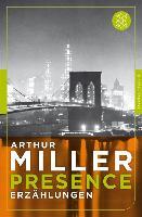 Cover-Bild zu Presence (eBook) von Miller, Arthur