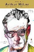 Cover-Bild zu The Penguin Arthur Miller (eBook) von Miller, Arthur