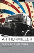 Cover-Bild zu Death of a Salesman (eBook) von Miller, Arthur
