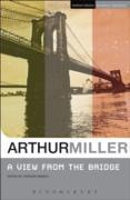Cover-Bild zu A View from the Bridge (eBook) von Miller, Arthur