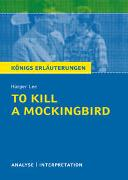 Cover-Bild zu Lee, Harper: To Kill a Mockingbird von Harper Lee