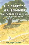 Cover-Bild zu Suskind, Patrick: The Story of Mr Sommer