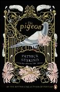 Cover-Bild zu Suskind, Patrick: The Pigeon