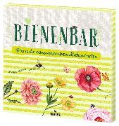 Cover-Bild zu Blatt & Blüte Bienenbar VE 8